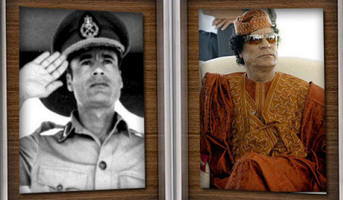 Gaddafi was fighting till his last minute - expert
