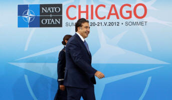 Georgia, the Baltic countries: big winners at NATO Summit