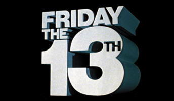 Black moon rising as Friday 13th strikes again