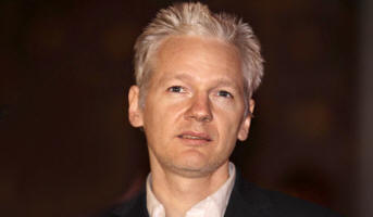 Assange's future plans - right to request political asylum is a human right - interview
